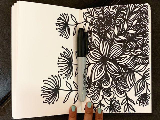 More random doodles...