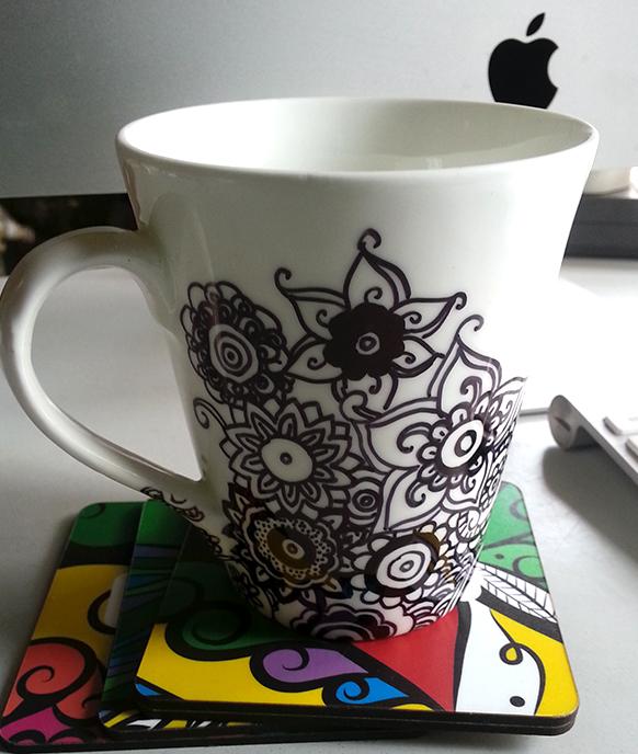cup a doodles
